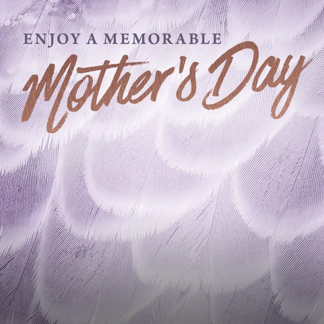 Mother's Day Menu at The White Hart