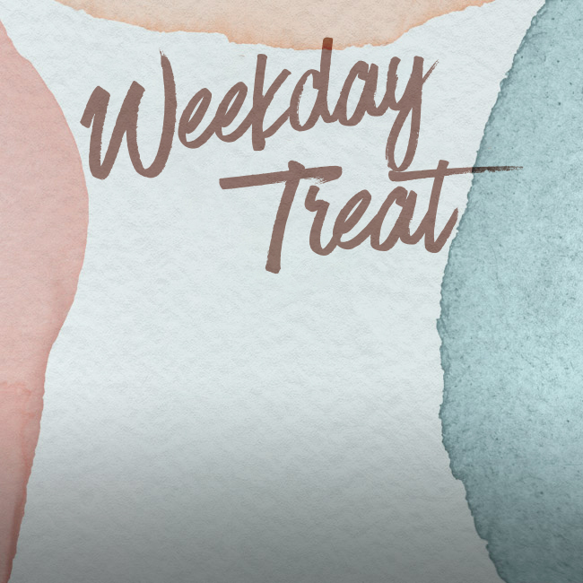 Weekday Treat at The White Hart